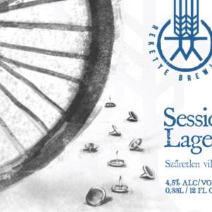 session lager