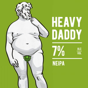 heavy daddy kep