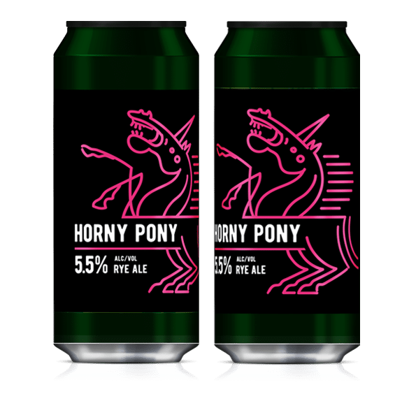 hornypony 04
