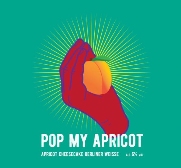 pop my apricot kep