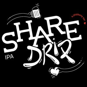 share drip ipa 55