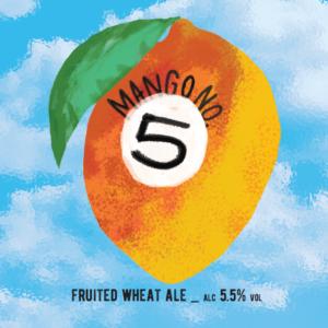 Mango Nr. 5