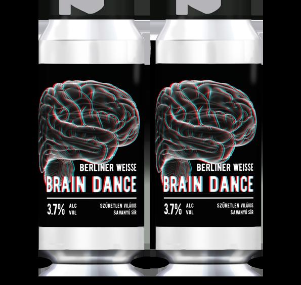 braindance 04 W
